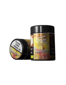 Tabak Taboo Tropical Storm (mäta, broskyňa, guava, ananás a citrón) 50g