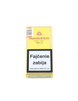 Montecristo Minis (10)