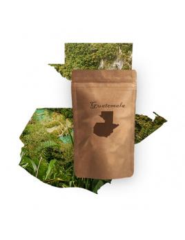 Káva CoffeeFactory Guatemala SHB Teresita 1000g - zrnková