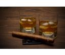 ARDBEG whisky z ostrova Islay