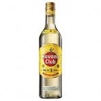 Havana Club Aňejo 3 ročný 40 % 1 l