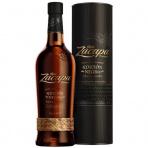 Rum Zacapa Centenario Edición Negra 43%  0,7 l
