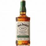 Whisky Jack Daniel´s Rye 45% 0,7 l