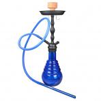 Vodná fajka Faro Core Blue 70 cm