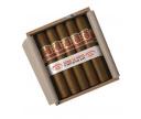 Kubánske cigary nie sú len Cohiby