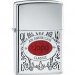 Zapaľovač Zippo 22752 Zippo American Classic