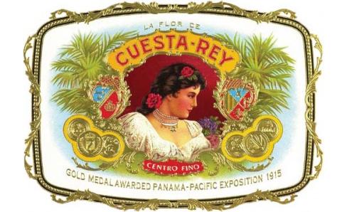 Cigary Cuesta Rey