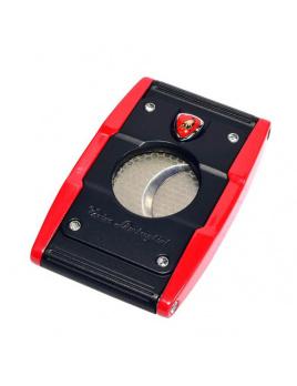 Orezávač Lamborghini Precisione, čierno-červený