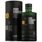 Whisky Bruichladdich Port Charlotte 10 ročná 50% 0,7 l