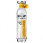 GinRaw Gastronomic Gin 42,3 % 0,7 l