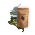 Káva CoffeeFactory Colombia Supremo Rio Magdalena 1000g - zrnková