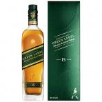 Whisky Johnnie Walker Green Label 15 ročná 43% 0.7l