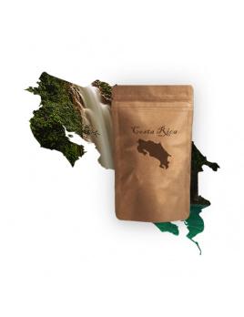 Káva CoffeeFactory Costa Rica SHB Rafael Tarrazu 400g - zrnková