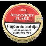 Tabak MAB Štiavnický flake 50g
