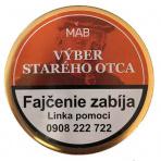 Tabak MAB Výber starého otca 50g