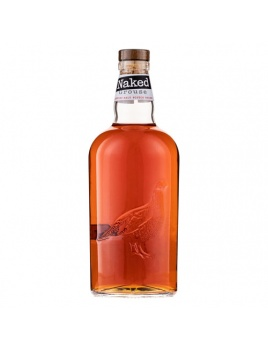Whisky The Naked Grouse 40 % 1,0l