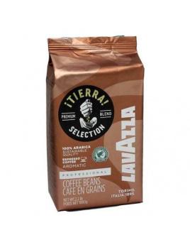 Lavazza Tierra zrnková káva 1 kg
