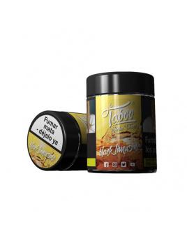 Tabak Taboo Black Limousine (kola a limetka) 50g
