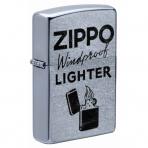 Zapaľovač Zippo 25621 Windproof Design