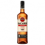 Rum Bacardi Spiced 35 % 0,7 l