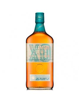 Whisky Tullamore Dew XO Caribbean Rum Cask Finish 43 % 0,7 l