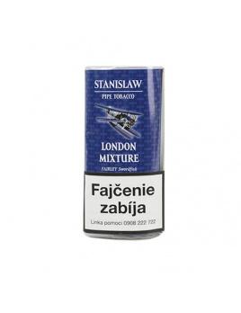 Tabak Stanislaw London Mixture 50g
