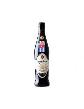 Rum Legendario Elixir de Cuba 34% 0,7 l