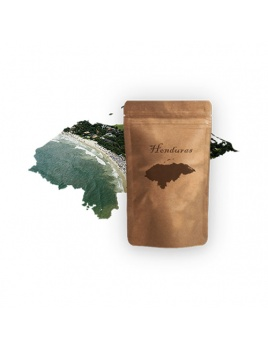 Káva CoffeeFactory Honduras SHG San José Maresol 400g - zrnková