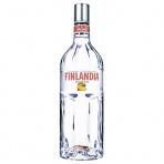Vodka Finlandia Mango 37,5 % 1l