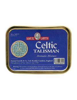 Tabak Samuel Gawith Celtic Talisman 50g
