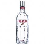 Vodka Finlandia Cranberry 37,5 % 1l