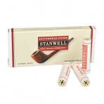Filter fajkový Stanwell 9mm (10 filtrov)