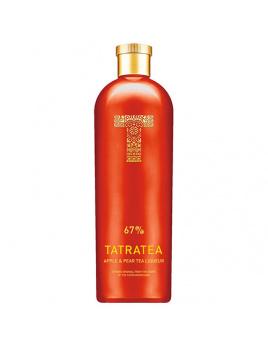 Tatratea Apple & Pear 67 % 0,7 l