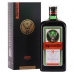 Jägermeister v kartóniku 35 % 0,75 l