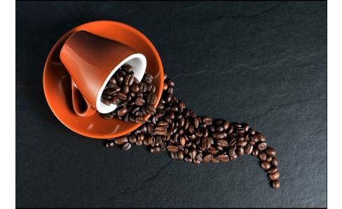 Ak vám nechutí káva, nemusí byť na vine zrnko