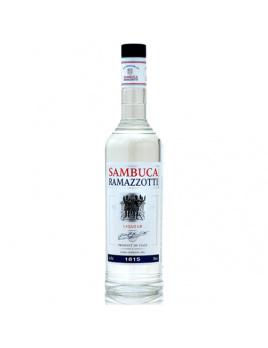 Ramazzotti Sambuca 38% 0,7 l