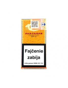 Partagas Mini (10)