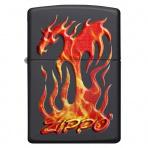 Zapaľovač Zippo 26845 Zippo Flaming Dragon Design