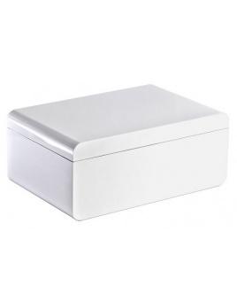 HUMIDOR Adorini Carrara L white deluxe