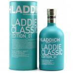 Whisky Bruichladdich Laddie Classic 50 % 0,7 l