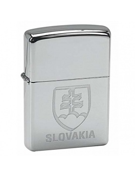 Zapaľovač Zippo 22103 Slovakia