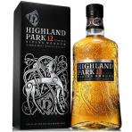 Whisky Highland Park 12r.40% 0.7l