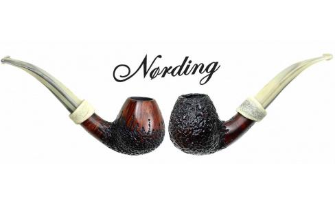 Značka fajok Nording Pipes
