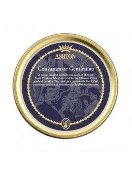 Tabak Ashton Consummate Gentleman 50 g