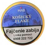 Tabak MAB Košický flake 50g