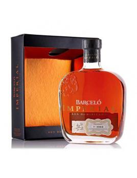 Ron Barcelo Imperial Dominicano 8 YO + GB 38% 0,7l