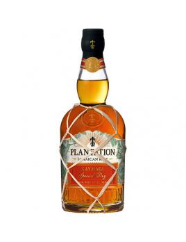Rum Plantation Xaymaca 43% 0,7l