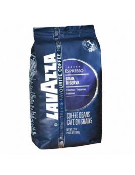 Lavazza Gran Riserva káva zrnková káva 1 kg