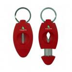 Orezávač Firebird Viper V-cut červený