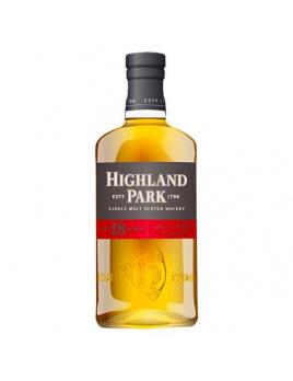 Whisky Highland Park 18 ročná 43% 0.7l